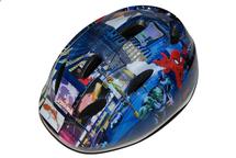 VOLARE - Detská prilba Deluxe, Spiderman
