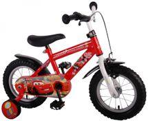 "VOLARE - Detský bicykel , Cars 12"" diamond frame, Red"