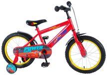 "VOLARE - Detský bicykel, Disney Cars 3 16"""