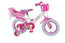 "VOLARE - Detský bicykel , Disney Princess 12 """