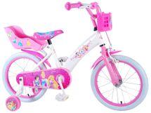 "VOLARE - Detský bicykel , Disney Princess 16 """