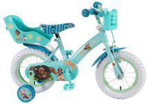 "VOLARE - Detský bicykel, Disney Vaiana 12 """