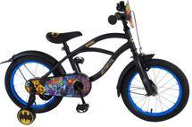 VOLARE - Detský bicykel pre chlapcov , Batman, 16