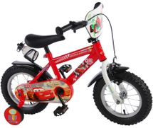 Volare - Detský bicykel pre chlapcov , Disney Cars, 12