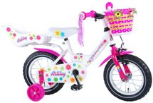 "VOLARE - Detský bicykel pre dievčatá, Ashley 12"""