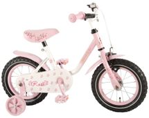 73e96c7b3879 VOLARE - Detský bicykel pre dievčatá