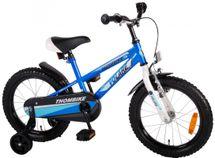 """VOLARE - Detský bicykel , Thombike 16"""", Satin Blue"""