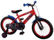 VOLARE - Detský bicykel, Ultimate Spider-Man 16