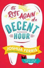 Vstát znovu se slepicemi - Joshua Ferris