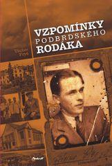 Vzpomínky podbrdského rodáka - Václav Fryš
