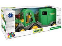 WADER - Traktor Farmer 35220