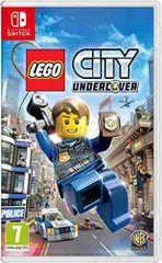 WARNER BROS - SWITCH LEGO City: Undercover