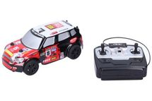 WIKY - Auto Cross Country RC