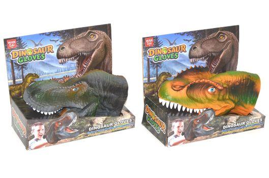 WIKY - Dinosaurus Rukavica