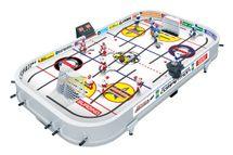 WIKY - Hokej stolný 88,5x48cm