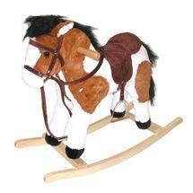 WIKY - Kôň húpací s efaktami