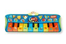 WIKY - Piano podložka