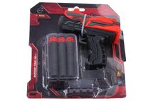 WIKY - Pištoľ 11cm + 6 nábojov