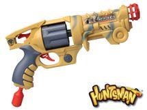 WIKY - Pištoľ s 8 nábojmi