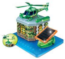 WIKY - Stavebnica solárna Vrtuľník