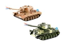 WIKY - Tank 21cm RC