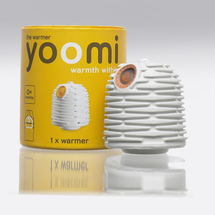 YOOMI - ohrievač