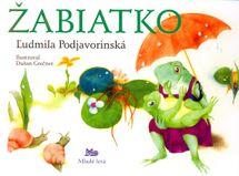 Žabiatko, 9. vydanie - Ľudmila Podjavorinská
