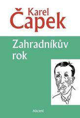 Zahradníkův rok - Karel Čapek