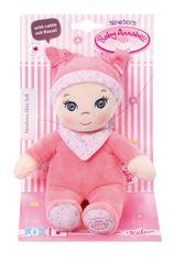 ZAPF - Baby Annabell Newborn Mini Soft