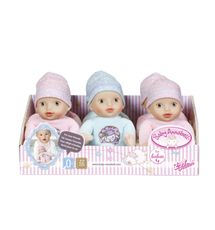 ZAPF - Baby Annabell Sweetie For Babies, 2 Druhy, 22Cm