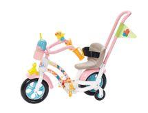 ZAPF - Baby Born Bicykel