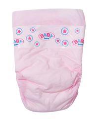 ZAPF - Baby Born Plienky (5 Ks)