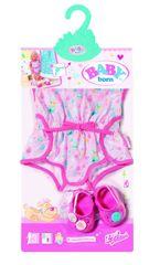 ZAPF - Baby Born Pyžamo a papučky
