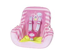 ZAPF - Baby Born sedačka do auta