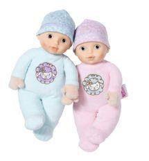 ZAPF CREATION - Bábika Baby Annabell for babies Miláčik 22cm 702437