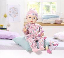 ZAPF CREATION - Bábika Baby Annabell Milly 701294