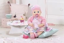 ZAPF CREATION - Bábika Baby Annabell My Special Day 700600
