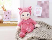 ZAPF CREATION - Bábika Baby Annabell Newborn soft 700006