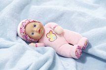 ZAPF CREATION - Bábika Baby Born First love 18 cm 825297