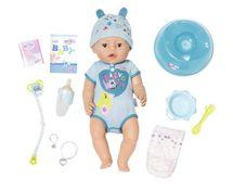 ZAPF CREATION - Bábika Baby Born Soft Touch Chlapec 824375