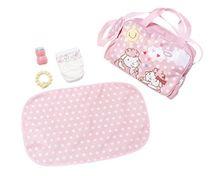 ZAPF CREATION - Baby Annabell Prebaľovacia taška 700730,