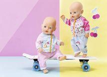 ZAPF CREATION - Baby Born Bunda a nohavice 824542