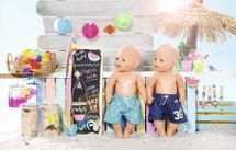 ZAPF CREATION - BABY Born Chlapčenské plavky 825457