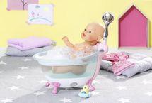 ZAPF CREATION - BABY born Interaktívna vaňa 824610