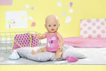 ZAPF CREATION - Baby Born My Little kúpacia bábika 825341