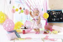 ZAPF CREATION - Baby Born Narodeninová súprava 825242