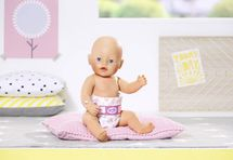ZAPF CREATION - BABY born plienky 5 ks 826508
