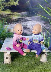ZAPF CREATION - BABY Born Pyžamko s baterkou 824818