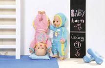 ZAPF CREATION - Baby Born Tepláková súprava 2 druhy 823774