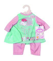 ZAPF - My First Baby Annabell Oblečenie, 2 druhy